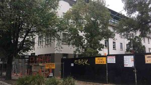 The Gatwick St Kilda Apartments - The Block - Channel Nine 9